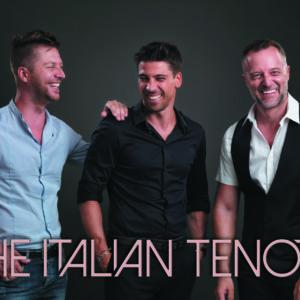 THE ITALIAN TENORS 3